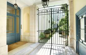 2 bedroom apartments for sale in Paris. Paris 7th District – A superb over 150 m² apartment enjoying open views