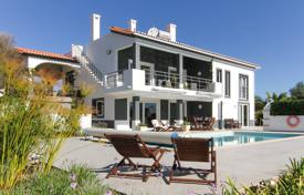 Property for sale in Tavira. Modern 3 Bedroom Quinta with Pool, Sea Views and Large Plot, near Tavira