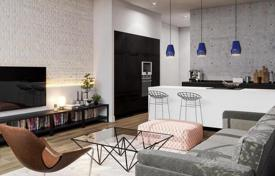 1 bedroom apartments for sale in Barcelona. New one-bedroom loft in a historic building, Gracia area, Barcelona, Spain
