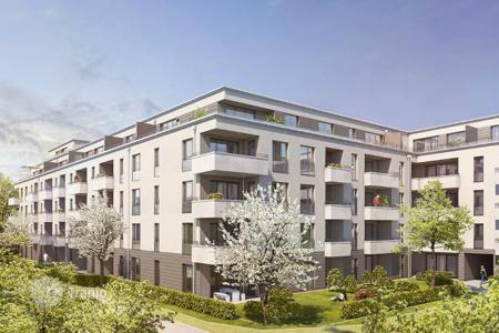 Residential for sale in Bogenhausen. Apartment – Bogenhausen, Munich, Bavaria,  Germany