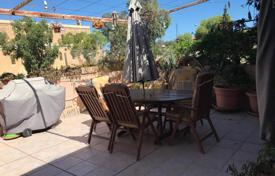 4 bedroom houses for sale in Malta. Solitary duplex maisonette in Paola