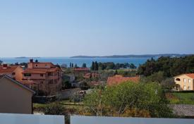Coastal new homes for sale in Croatia. New home – Fažana, Istria County, Croatia
