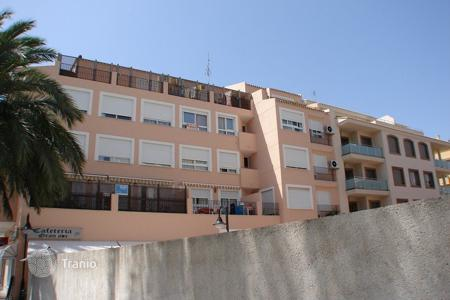Cheap 1 bedroom apartments for sale in Moraira. Apartment – Moraira, Valencia, Spain