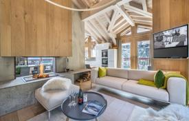 Villa – Courchevel, Savoie, France for 25,600 € per week