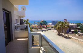 4 bedroom apartments by the sea for sale in Cyprus. Apartment – Mouttagiaka, Limassol, Cyprus