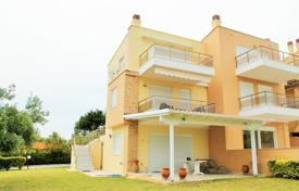 Townhouses for sale in Chalkidiki (Halkidiki). Terraced house – Kassandreia, Administration of Macedonia and Thrace, Greece