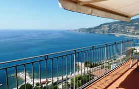 Luxury residential for sale in Liguria. Apartment – Ospedaletti, Liguria, Italy