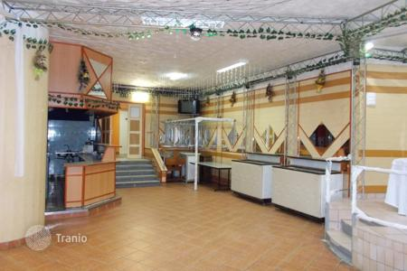 Property for sale in Tiszafüred. Shop – Tiszafüred, Jasz-Nagykun-Szolnok, Hungary