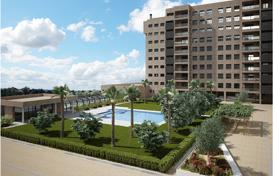 3 bedroom apartments from developers for sale in Southern Europe. New home – Alicante, Valencia, Spain