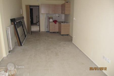 1 bedroom apartments for sale in Thermi. Apartment – Thermi, Administration of Macedonia and Thrace, Greece
