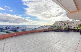 Stunning five-room penthouse with panoramic views in La Caleta, Tenerife, Spain for 990,000 €