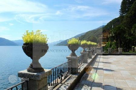 Property to rent in Piedmont. Villa – Cannobio, Piedmont, Italy
