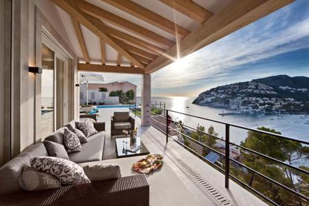 5 bedroom houses for sale in Andratx. Villa - Andratx, Balearic Islands, Spain