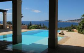 Villa – Porto Cheli, Administration of the Peloponnese, Western Greece and the Ionian Islands, Greece for 15,000 € per week