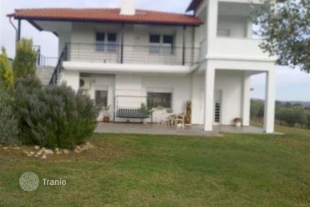 Property for sale in Lagkadas. Villa – Lagkadas, Administration of Macedonia and Thrace, Greece