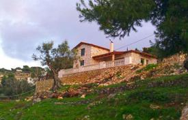 Zakynthos. Newly built stone house of 106sqm, for sale for 240,000 €