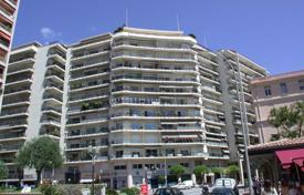 Property for sale in Monaco. Apartment with sea and Cap Martin view