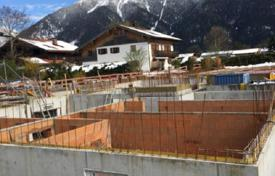 1 bedroom apartments for sale in Bavaria. One-bedroom apartment with a terrace in a new building, Tegernsee, Bavaria, Germany