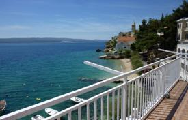 Houses for sale in Omis. Villa – Omis, Split-Dalmatia County, Croatia