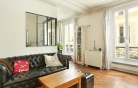 1 bedroom apartments for sale in Ile-de-France. Paris 16th District – A perfect pied a terre in a prime location