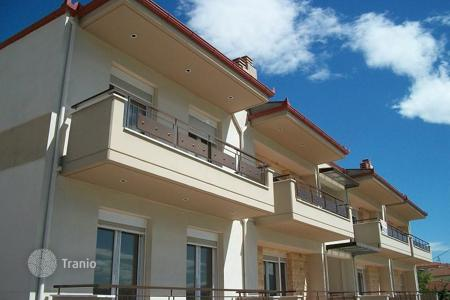 Property for sale in Vasilika. Apartment – Vasilika, Administration of Macedonia and Thrace, Greece