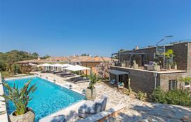 Villas and houses to rent in Gassin. Large property- close to Saint-Tropez