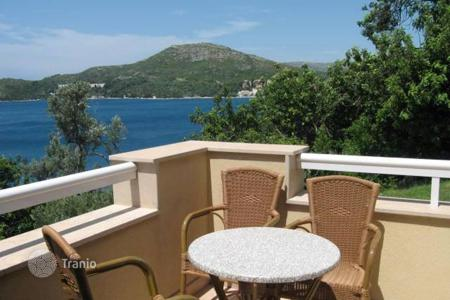 Residential for sale in Dubrovnik Neretva County. Villa at a reduced price of 70 meters from the sea, surrounded by nature in Slano, Croatia