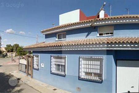 Bank repossessions houses in Murcia. Villa – Torre Pacheco, Murcia, Spain
