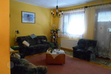 Residential for sale in Zirc. Detached house – Zirc, Veszprem County, Hungary