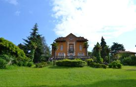 Luxury property for sale in Stresa. Villa – Stresa, Piedmont, Italy