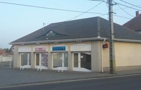 Property for sale in Pest. Shop – Albertirsa, Pest, Hungary