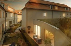 Apartments from developers for sale in Prague. New home – Praha 6, Prague, Czech Republic