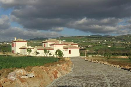 Agricultural land for sale in Ronda. Cortijo for sale in Ronda