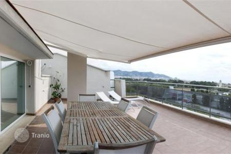 5 bedroom apartments by the sea for sale in Sitges. Apartment – Sitges, Catalonia, Spain