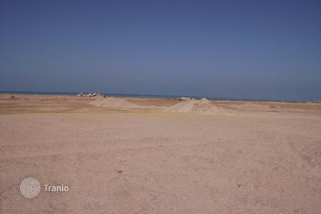 Property for sale in Africa. Development land – Al-Bahr al-Ahmar, Egypt