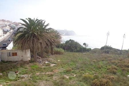 Development land for sale in Portugal. Land plot in the center of Ericeira, Portugal