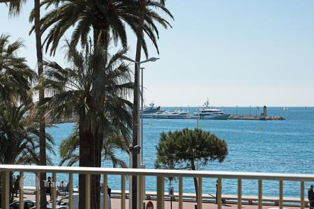 Luxury 2 bedroom apartments for sale in Cannes. Superb apartment Cannes Croisette