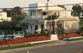 Townhouses for sale in Administration of the Peloponnese, Western Greece and the Ionian Islands. Terraced house – Zakinthos, Administration of the Peloponnese, Western Greece and the Ionian Islands, Greece