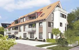 New homes for sale in Baden-Wurttemberg. New apartment with terrace and garden in a beautiful location in the spa town of Kirchzarten