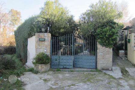 Foreclosed 6 bedroom houses for sale in Madrid (city). Villa - Madrid (city), Madrid, Spain