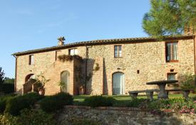 3 bedroom houses for sale in Tuscany. Agricultural – Sinalunga, Tuscany, Italy