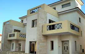 4 bedroom houses for sale in Ormideia. Four Bedroom Link Detached House