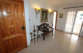 Spacious apartment with a terrace and a parking, Son Ferrer, Spain for 630,000 €
