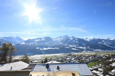 Penthouse from developers for sale in Austria. Penthouse – Piesendorf, Salzburg, Austria