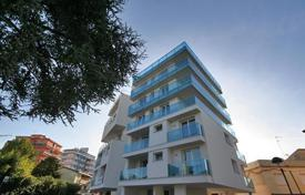 Coastal apartments for sale in Friuli-Venezia Giulia. Lignano Sabbiadoro close to Viale Venezia and 120 m far from the sea