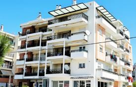 4 bedroom apartments for sale in Administration of Macedonia and Thrace. Apartment – Thessaloniki, Administration of Macedonia and Thrace, Greece