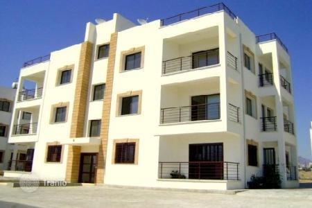 Cheap residential for sale in Nicosia (city). Apartment – Nicosia (city), Nicosia, Cyprus
