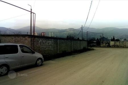 Land for sale in Tbilisi. Development land – Didi digomi, Tbilisi, Georgia