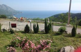 Houses with pools for sale in Budva. Townhome – Budva (city), Budva, Montenegro
