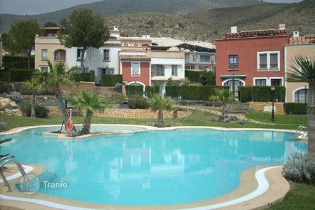 Bank repossessions residential in Finestrat. Villa – Finestrat, Valencia, Spain